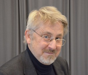 Johan Stenström