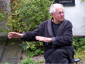 Ingvar Holm. Foto: Karin Sverenius Holm (källa Ingvar Holms webbplats).