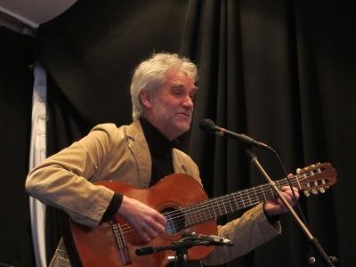 Martin Bagge feb 2014