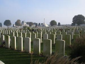 Ypres, Flandern. Foto: Amanda Slater (via Flickr).