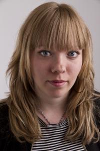 Jenny Wrangborg. Foto: Gabriel Liljevall - Vänsterpartiet
