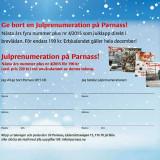 Julklappsprenumeration på Parnass (1)