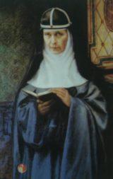 Elisabeth Hesselblad blir helgon och Aniara överlämnas till påven.