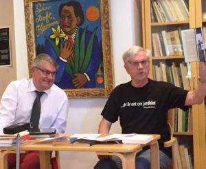 Lönnbom och Widfeldt